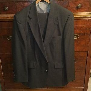 Craftsman Stafford American suit